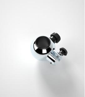 Sphère extension pour tube ø20mm ou tube ø25mm