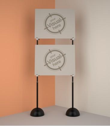 Porte-Board