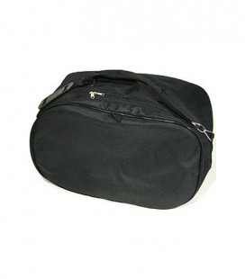 Carry bag for brochures basket